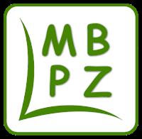 Logo Biblioteki w Ząbkach